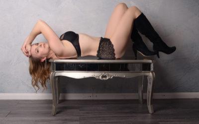 Modelling with Katarzyna!
