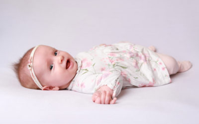 Photographing Older babies